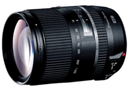 Tamron 16-300MM F/3.5-6.3 Di II VC PZD Macro Lens For Nikon  - AFB016N-700