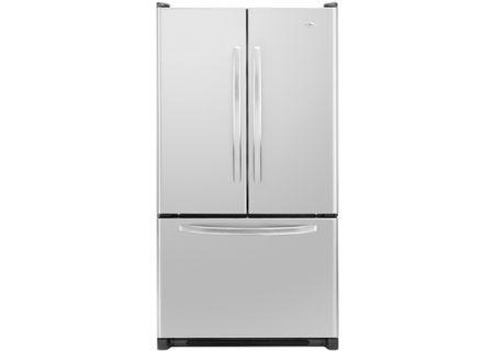 Amana - AFD2535FES - Bottom Freezer Refrigerators