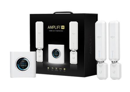 Amplifi - AFI-HD - Wireless Routers
