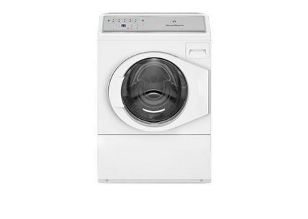 Speed Queen - AFNE9BSP113TW01 - Front Load Washing Machines
