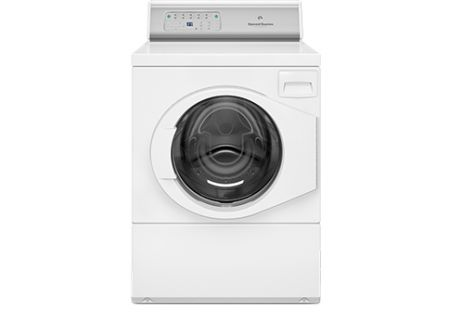 Speed Queen - AFNE9RSP113TW01 - Front Load Washing Machines