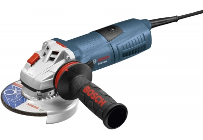 Bosch Tools - AG50-11VS - Grinders and Metalworking