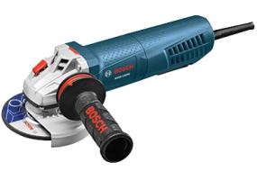 Bosch Tools - AG50-125PD - Grinders and Metalworking