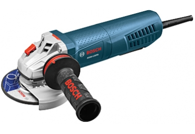 Bosch Tools - AG50-125PD - Grinders & Metalworking