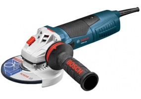 Bosch Tools - AG60-125 - Grinders and Metalworking