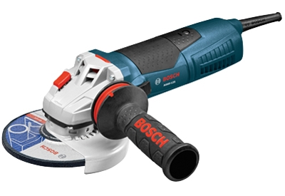 Bosch Tools - AG60-125PD - Grinders and Metalworking
