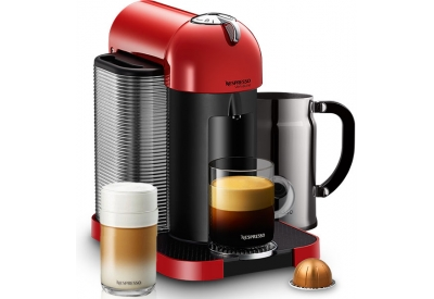Nespresso - AGCA1USRENE - Coffee Makers & Espresso Machines