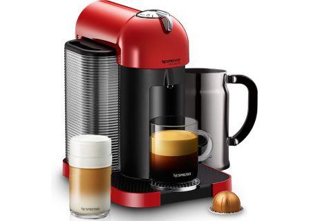 Nespresso - AGCA1USRENE - Coffee Makers & Espresso Machines