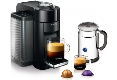 Nespresso - A+GCC1-US-BK-NE - Coffee Makers & Espresso Machines