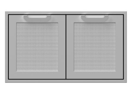 Hestan - AGLP36 - Grill Carts & Drawers
