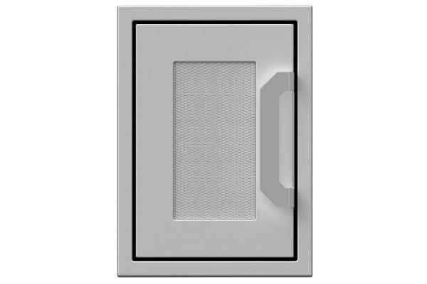 "Large image of Hestan 16"" Steeletto Outdoor Paper Towel Dispenser - AGPTD16"