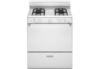 Amana - AGR3311WDW  - Gas Ranges