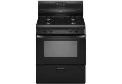 Amana - AGR4433XDB - Gas Ranges