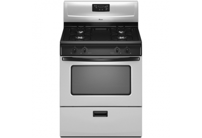 Amana - AGR4433XDS - Gas Ranges