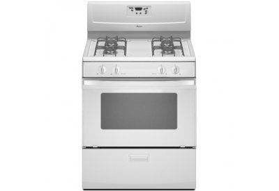 Amana - AGR4433XDW - Gas Ranges