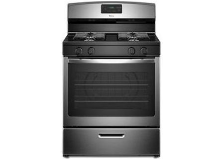 Amana - AGR5330BAS - Gas Ranges