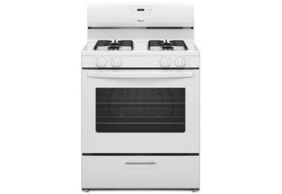 Amana - AGR5330BAW - Gas Ranges