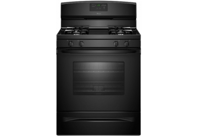 Amana - AGR5630BDB - Gas Ranges