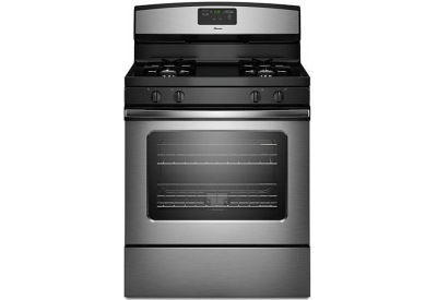 Amana - AGR5630BDS - Gas Ranges