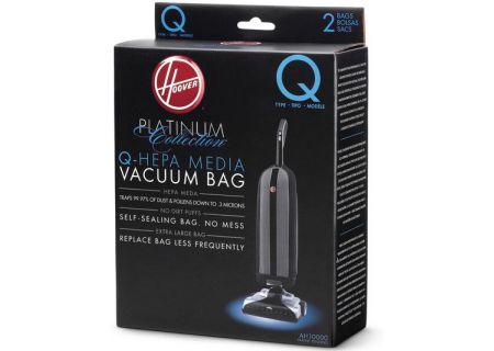 Hoover Type Q Hepa 2 Pack Vacuum Bags - AH1000