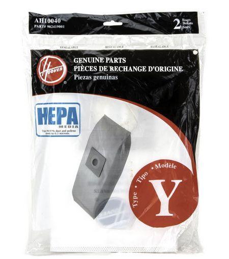 how to clean hepa filter hoover vacuum