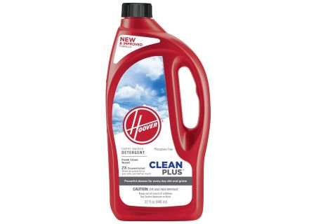 Hoover 2X CleanPlus Carpet Cleaner - AH30335NF