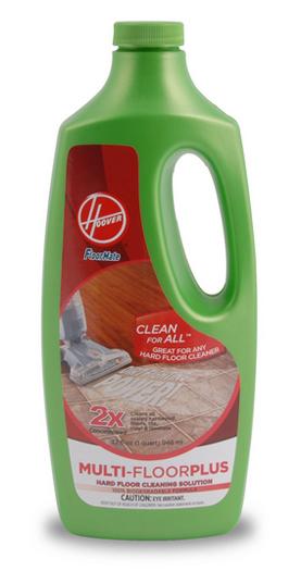 Hoover 32oz Multi Floorplus Cleaning Solution Ah30425