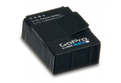 GoPro - AHDBT-301 - Camcorder Batteries
