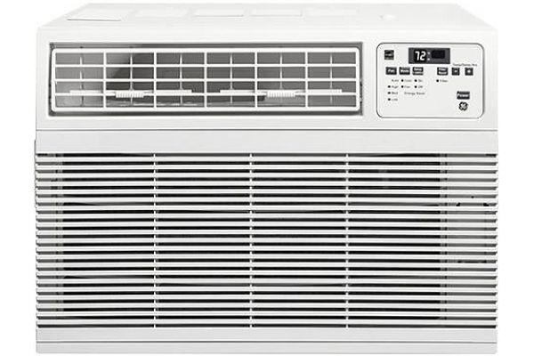 GE 24,000 BTU 10.3 EER 230V Window Air Conditioner - AHM24DY