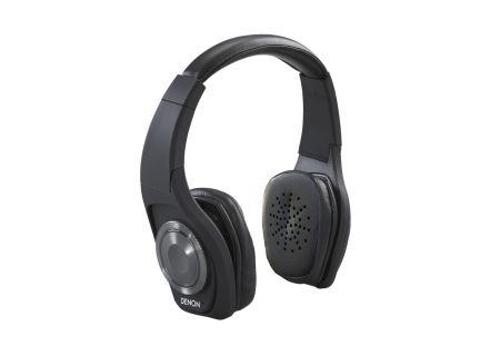 Denon - AH-NCW500BK - Headphones