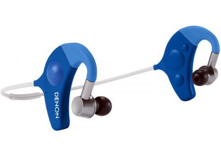 Denon - AH-W150BU - Headphones