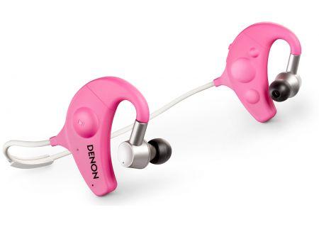 Denon - AH-W150PK - Headphones