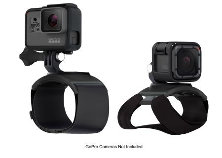 GoPro - AHWBM-002 - Action Cam Mounts & Tripods