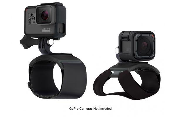 Large image of GoPro Hand + Wrist Strap - AHWBM-002