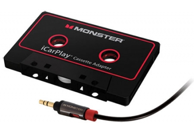 Monster - 129342 - iPhone Accessories