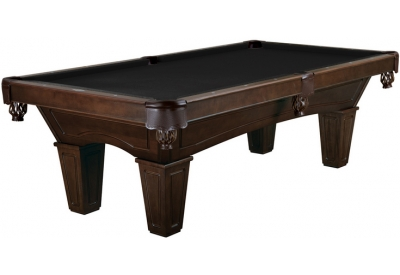Brunswick - AIN8-ES-TP-SD-EB - Pool Tables