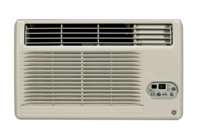 GE - AJCM12DCE - Wall Air Conditioners
