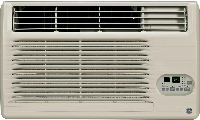 ge 12 000 btu 230v wall air conditioner ajcm12dcg. Black Bedroom Furniture Sets. Home Design Ideas