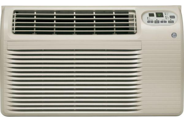GE 6,600 BTU 11.1 EER 115V Wall Air Conditioner - AJCQ06LCG