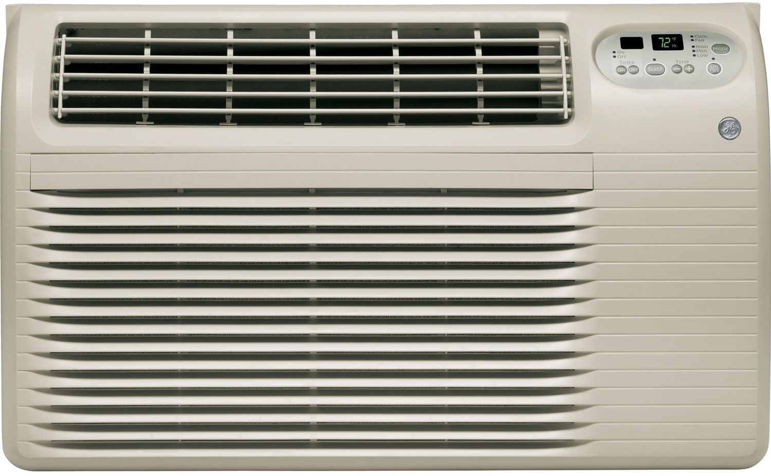 #756D56 GE 10 300 BTU 9.8 EER 230V Wall Air Conditioner  Highly Rated 12039 Ge Air Conditioner Wall Unit wallpapers with 1500x926 px on helpvideos.info - Air Conditioners, Air Coolers and more