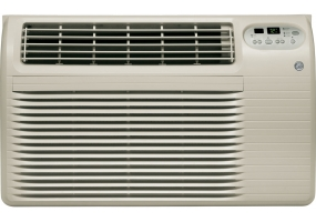 GE - AJCQ10DCE - Wall Air Conditioners