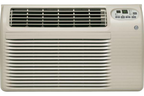GE 12,000 BTU 10.5 EER 230V Wall Air Conditioner - AJCQ12DCG