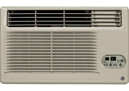 GE - AJEM12DCD - Wall Air Conditioners
