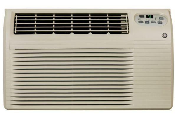 GE 8,200 BTU 115V Wall Air Conditioner - AJEQ08ACF