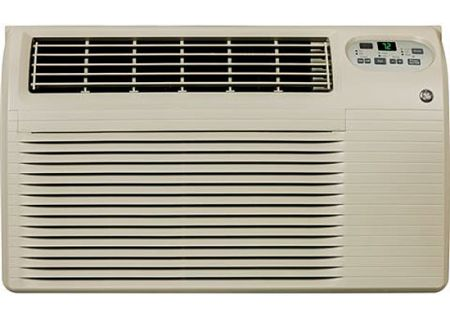 GE 12,000 BTU 9.7 EER 230V Wall Sleeve Air Conditioner - AJEQ12DCF