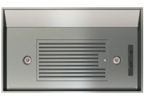 Zephyr - AK9034AS - Custom Hood Ventilation