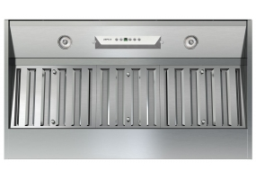 Zephyr - AK9234AS - Custom Hood Ventilation