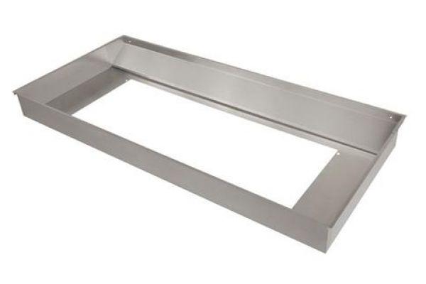 """Best Stainless Steel PK2230 36"""" Liner  - 5820282"""