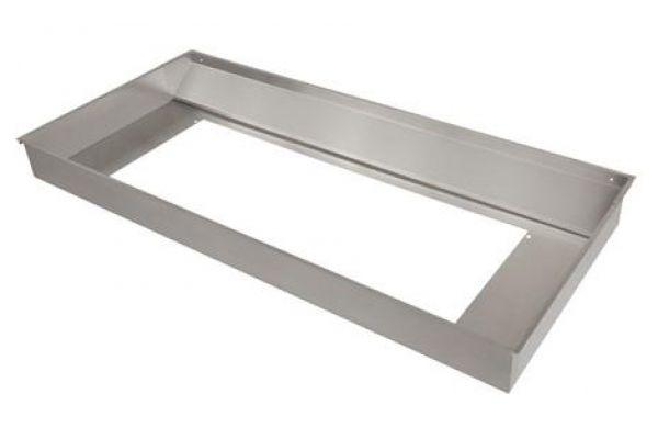 "Large image of Best Stainless Steel PK2230 42"" Liner  - AL3042"