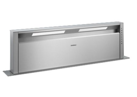 "Gaggenau Vario 400 Series 46"" Stainless Steel Downdraft Table Ventilation  - AL400721"